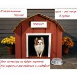 Гостиница для животных при салоне Ричи: мы окружим Вашего друга заботой!