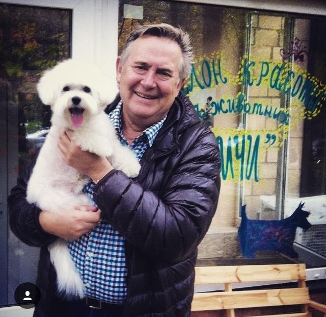 Салон для собак Ричи на Ленинском проспекте встречает любимых клиентов. Мы так вам рады!