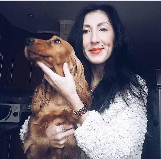 Груминг салон для собак Ричи предлагает услуги по уходу за животными: стрижка, вычесывание, мытье